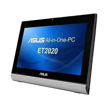 Asus-all-in-One-PC ET2020IUKI - todo en uno Pentium G2030