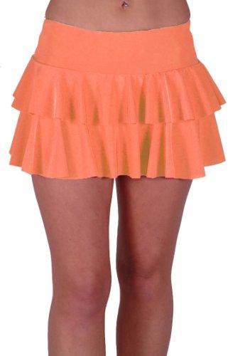 Amber Non bouriffer Eye Orange Court Catch Fte Non Moulante Club Jupe S5qUBPgU