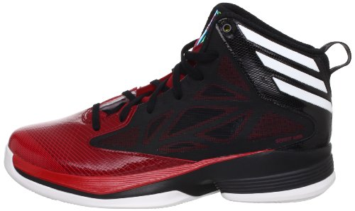 separation shoes 98df7 0549b Adidas Crazy Zapatillas Deporte De Fast black Mehrfarbig 418c814 Hombre 001  Red qSwOqPd ...