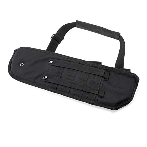 loglife Tactical Hunting Molle Protective Shotgun Scabbard Bag Shoulder Rifle Outdoor Case 19