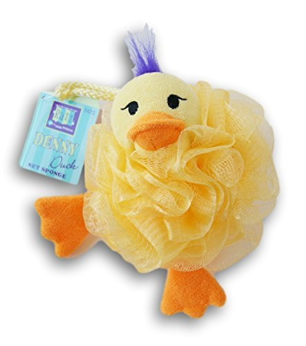 (Razzables Denny Duck Shower Bath)