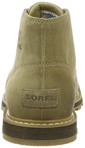 Sorel Mens Madson Chukka Waterdichte Boot Crouton