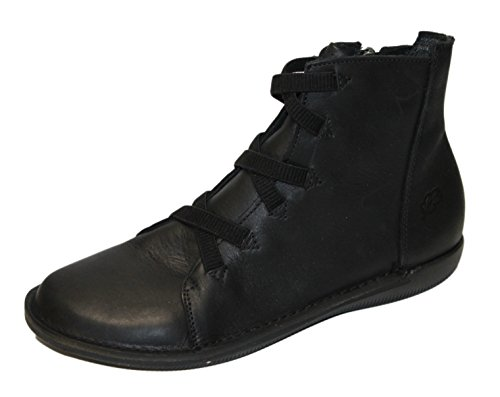Holland Negro Mujer Loints Botas Of U6wqa