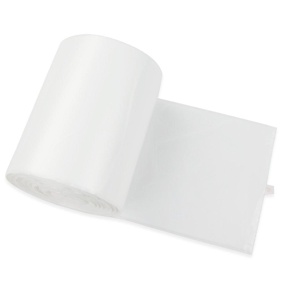 Ggbin Trash Bags, White - 30.3l - 115 counts B01DD3IXUE