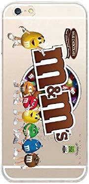 Amazon Xperia 8 ケース カバー クリア Sov42 902so エクスペリア8 Sony スマホケース スマホカバー ハードケース イラスト デザイン チョコレート チョコデザイン M M S M Ms チョコ チョコボール エムアンドエムズ ケース カバー 通販