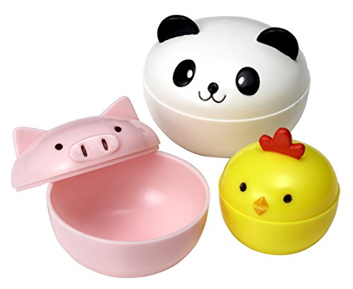 CuteZCute Bento Lunch Panda Chick product image