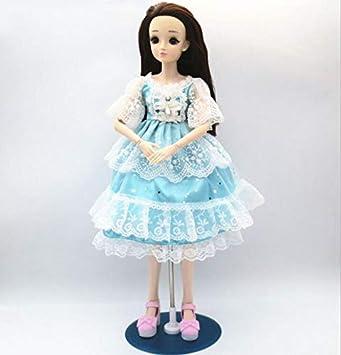 Amazon.com: Ropa de muñeca de moda para niñas y muñecas ...