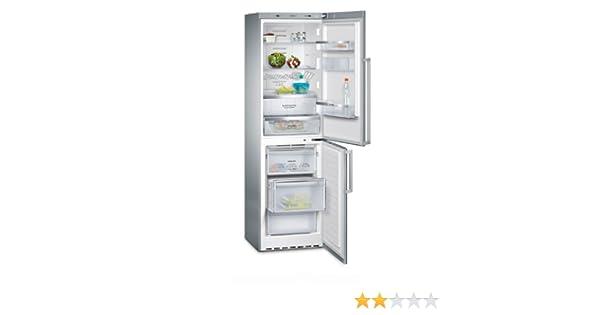 Siemens KG39NAI32 - Frigorífico Combi Kg39Nai32 No Frost: Amazon ...