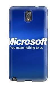 Fashion PC For Case Samsung Galaxy S4 I9500 Cover - Microsoft Defender