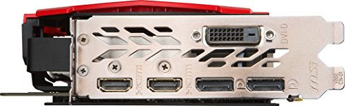 MSI GTX 1080 TI GAMING X Video Graphic Cards by MSI (Image #7)