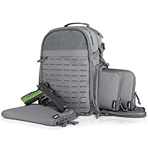 Savior Mobile Arsenal backpack