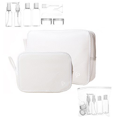 Toiletry Approved Toiletries Containers Accessories