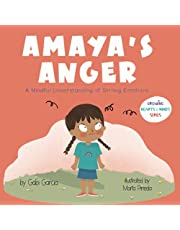 Amaya's Anger: A Mindful Understanding of Strong Emotions