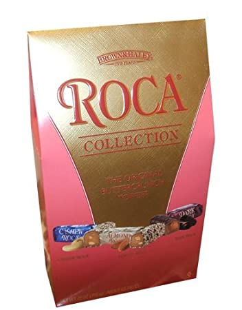 Brown & Haley Almond Roca Collection 28 Oz