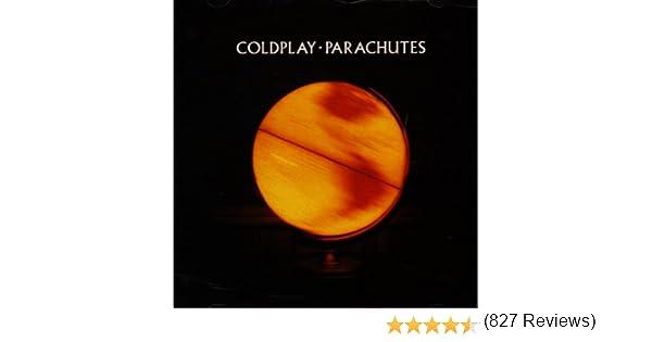 Parachutes: Coldplay: Amazon.es: Música