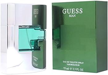 Guess 2.5 Oz. Eau De Toilette Spray For Men