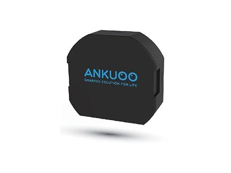 Ankuoo interruttore wifi per regolazione luci tramite smartphone