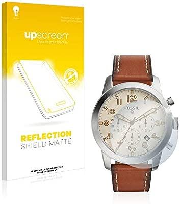 upscreen Protector Pantalla Mate Compatible con Fossil Q ...