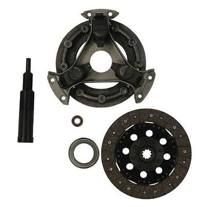 Amazon com: Clutch Kit Ford 1520 1320 1600 1620 1510 1700