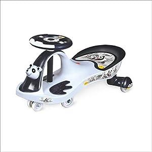 Teaving Panda Swing Magic Car...