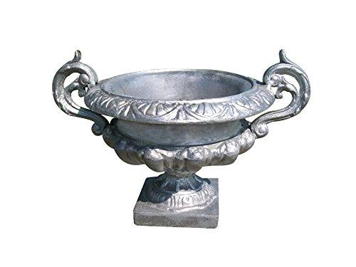 Cast Iron Urn - 10