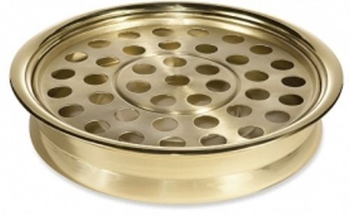 Solid Brass Communion Tray by Autom