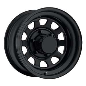 """Pro Comp 52 Flat Black Wheel (15x8""""/6x5.5"""")"""