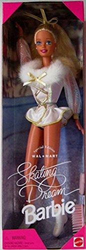 Skating Dream Barbie (Wal-Mart Special - Wales North Mall