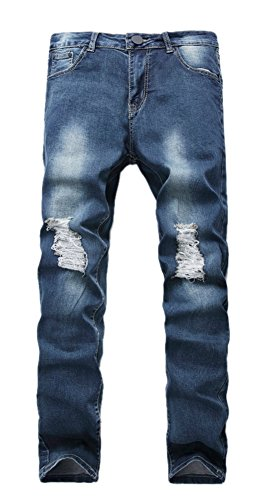Old Navy Loose Fit Jeans - 4