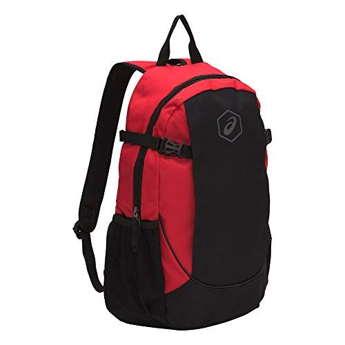 ASICS BTS 30 Backpack, Fiery Red, One Size