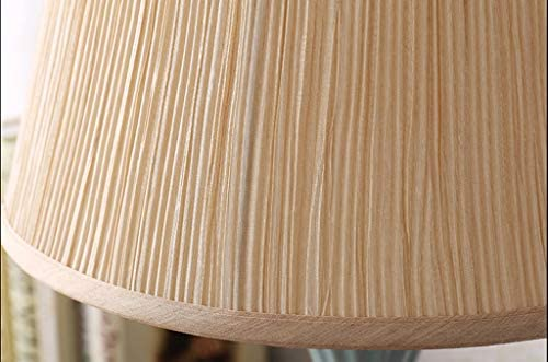 @テーブルランプ テーブルランプ近代的なミニマム暖かいベッドルーム調光ベッドランプ (色 : Push button switch)