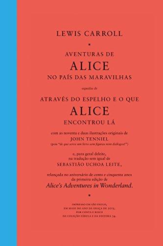 Alice - Caixa com 2 Volumes
