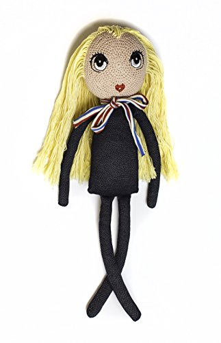 Antebies-Handcrafted-Organic-Cotton-Crochet-Dolls-in-Backpack-Long-hair-to-play-and-make-braids-ponies-creative-doll-Share-a-Heart-Share-a-Smile-A-new-member-in-your-home-bring-Joy-and-Hope