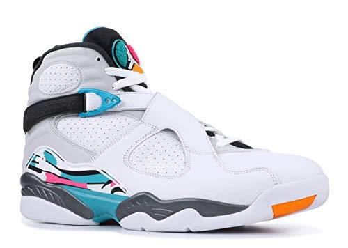 Nike AIR Jordan 8 Retro South Beach 305381-113, Size ()