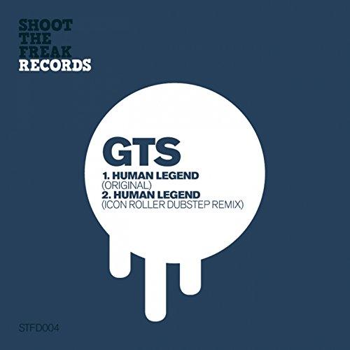 Amazon.com: Human Legend [Explicit]: Gts: MP3 Downloads