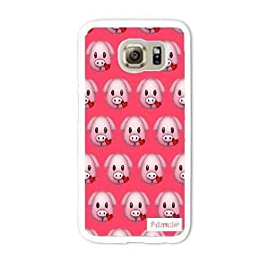 kimcase Custom Emoji Case Cover for Samsung Galaxy Note5