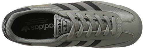adidas Dragon Og, Scarpe da Ginnastica Basse Uomo Grigio (Ch Solid Grey/core Black/ftwr White)