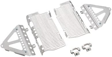 Devol Extreme Radiator Guards for Honda CRF150R 2012-2018