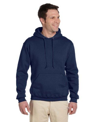 Jerzees 4997 Hoodie Sweatshirt - 7