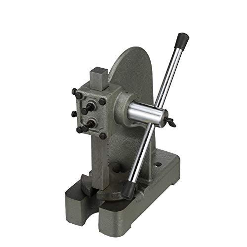 HHIP ABS Import 8600-0032 Heavy Duty Arbor Press, 1