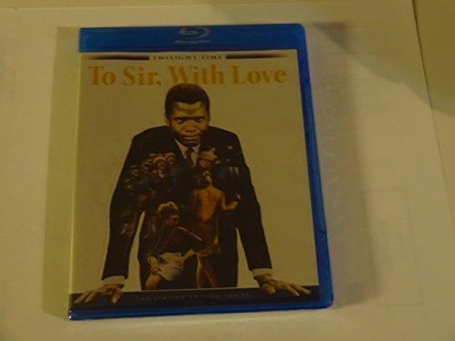 To Sir With Love [Blu-ray]