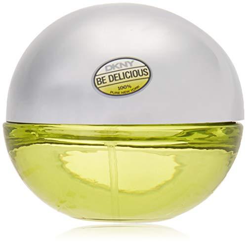 Donna Karan New York Dkny Be Delicious For Women, Eau De Parfum Spray, 1-Ounce Bottle (Best Dkny Be Delicious Perfume)