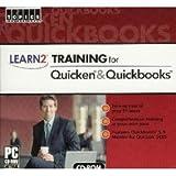 Kyпить Learn2 Training for Microsoft Quicken & Quickbooks [Old Version] на Amazon.com