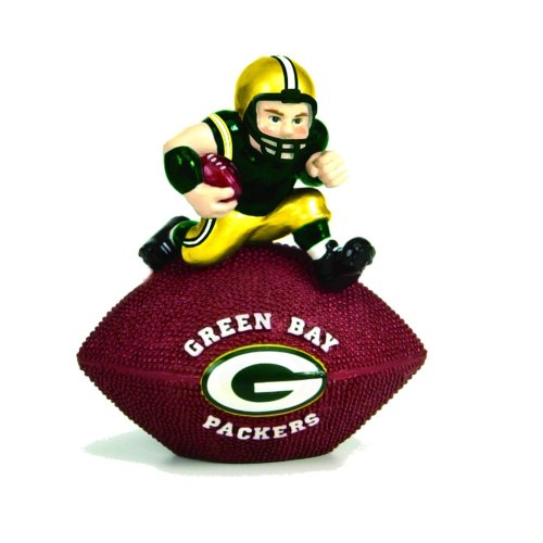 Green Bay Packers Desk Paperweight by SC Sports