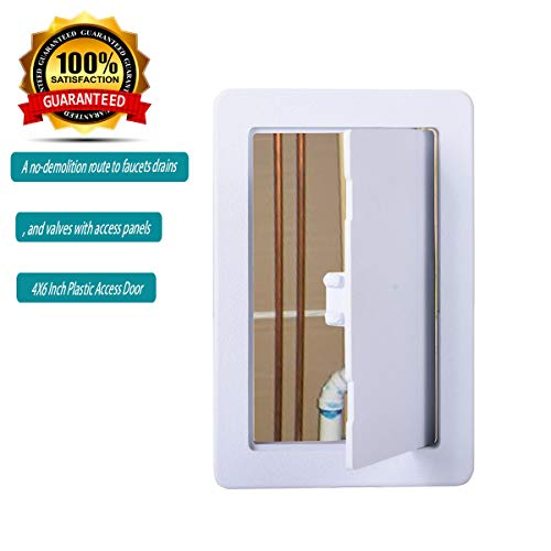 Compare Price To 4x6 Drywall Access Panel Dreamboracay Com