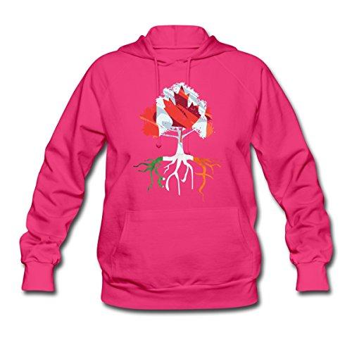 canada-irish-roots-irish-celtic-womens-hoodie-by-spreadshirt-s-fuchsia