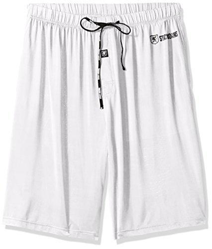 Stacy Adams Men's Big and Tall Sleep Short