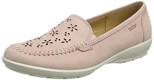 Scarpe Calde Di Delle Donne Più Barca Rosa Jazz rosa Cipria Da CrW1Cqa
