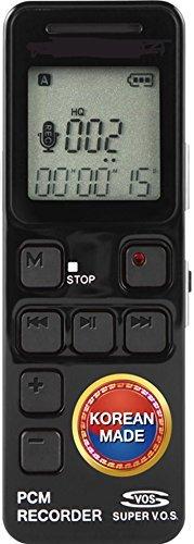 Easy Voice Recorder Item No. (Best Kjb Recording Devices)