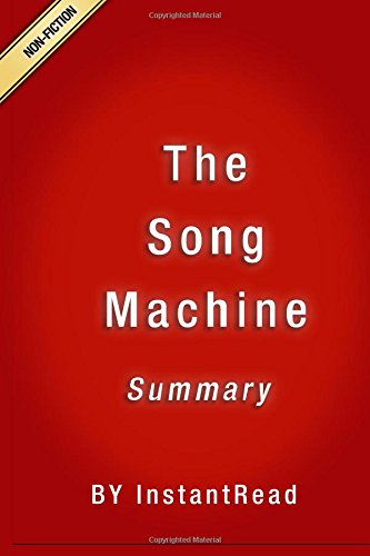 The Song Machine: Inside the Hit Factory | Summary (Hit Machine compare prices)